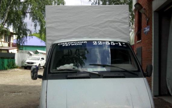 Изготовление тентов в Барнауле