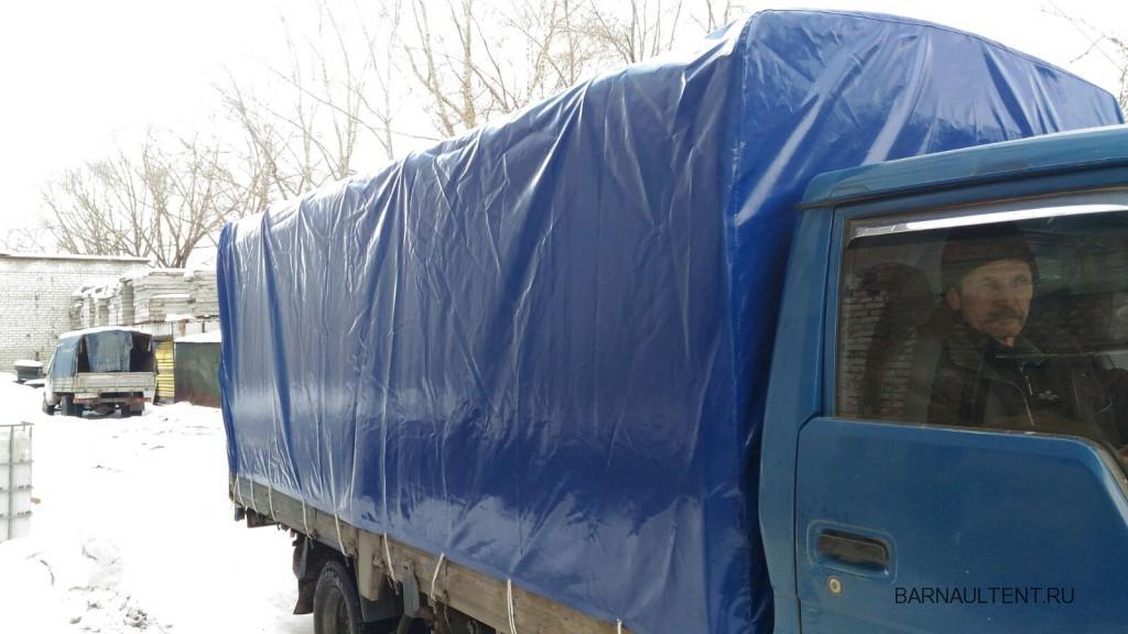 Тент на грузовик Toyota Ace